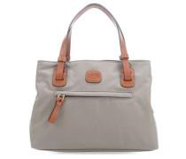 X-Bag Handtasche taupe