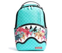 Blossom Shark Rucksack 16″
