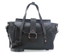 Ellis Mews Handtasche schwarz