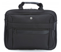 Business Basic 17'' Laptoptasche schwarz