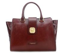 Belleville Handtasche braun