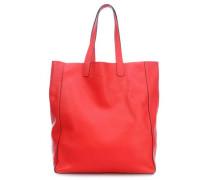 Nappa Adria Shopper rot