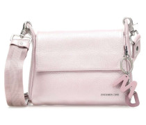 Mellow Lux Umhängetasche rosa