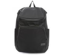 Citysafe CS350 13'' Laptop-Rucksack schwarz