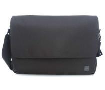 Brompton Osaka 15'' Laptop Messenger schwarz