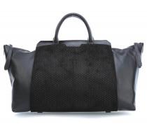 Hexagon Nagano2 Shopper schwarz