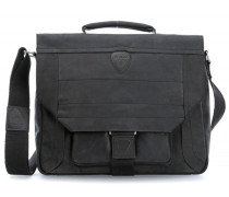 Hunter M 14'' Laptop Messenger
