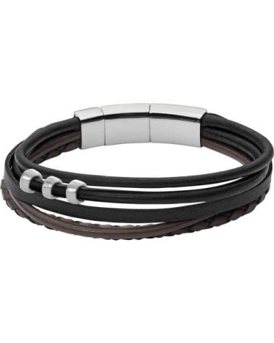 Vintage Casual Armband schwarz