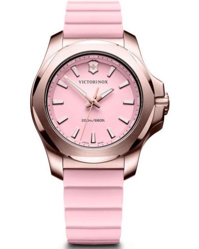 I.N.O.X. V. Schweizer Uhr gold/rose