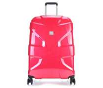 X2 M+ Spinner-Trolley pink