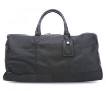 Sartoria Reisetasche schwarz