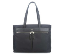 Mayfair Grosvenor Sqare Shopper schwarz