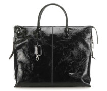 Brilliance Shopper schwarz
