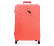 Tourer L Spinner-Trolley pink