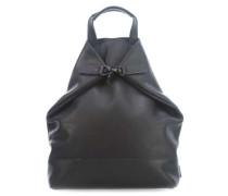 Futura X-Change (3in1) Bag S Rucksack schwarz