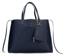 Love Tommy Reversible Shopper mehrfarbig