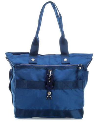 The Styler Shopper blau