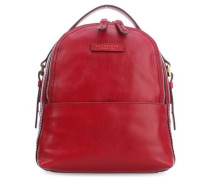 Pearldistrict M Rucksack rot