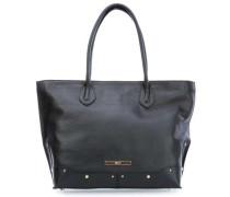 Cernobbio Handtasche schwarz