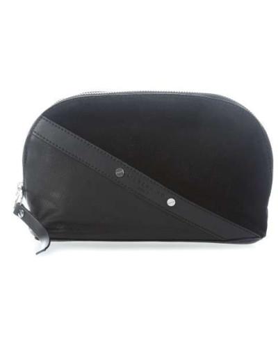 Helmet HeCosPoM Kosmetiktasche schwarz cm
