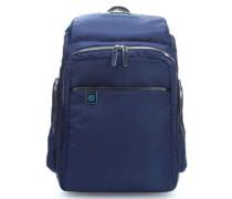 Celion 13'' Laptop-Rucksack blau