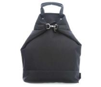 Bergen X-Change (3in1) Bag S Rucksack schwarz