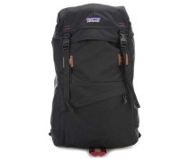 Arbor Grande Pack 32L Rucksack schwarz