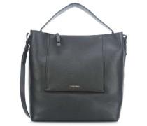 Contemporary Handtasche schwarz