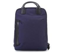 Carry 15'' Laptop-Rucksack dunkelblau