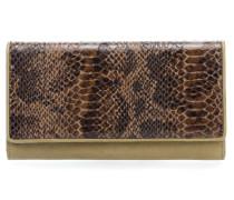 Snake Batilda Geldbörse Damen camouflage