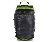 Cargo Hauler XL Rollenreisetasche grün