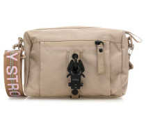 Roots Strong The Drops Schultertasche beige