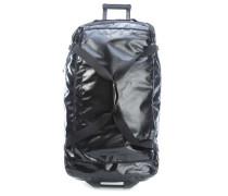 Black Hole L 120L Rollenreisetasche schwarz