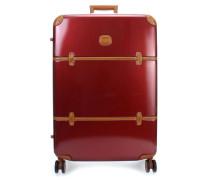 Bellagio XL Spinner-Trolley rot