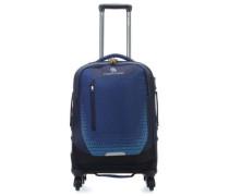 Expanse™ AWD Koffer mit 4 Rollen blau