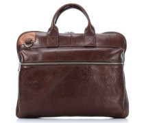 13'' Laptop Messenger braun