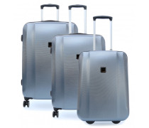 Xenon 360four 3er Set Trolleyset