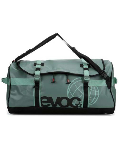 100 Reisetasche grün