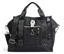 Nylog Show Ping Handtasche