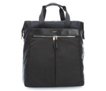 Mayfair Chiltern 15'' Laptop-Rucksack schwarz