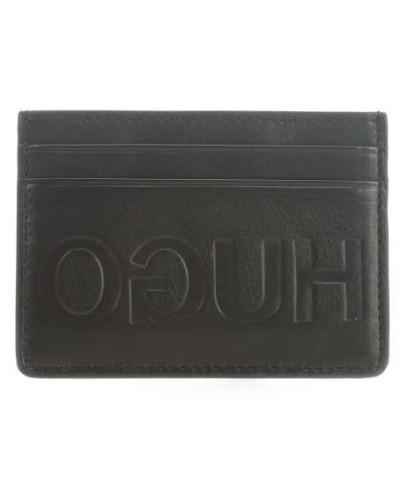 Geschenkbox GbH19PS Kreditkartenetui schwarz