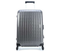 Chronolite M Spinner-Trolley grau
