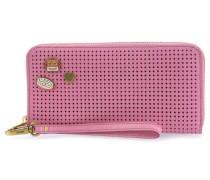 Emma RFID Geldbörse pink
