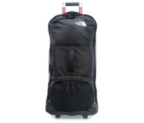 Longhaul 30 Rollenreisetasche schwarz