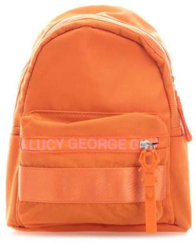 XWOGL Rucksack orange
