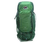 Kestrel 58 M/L Reiserucksack dunkelgrün