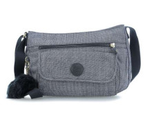 Basic Plus Syro Schultertasche jeans