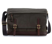 Defender 15'' Laptop Messenger grün