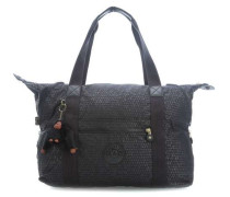 Basic Plus Art M Weekender schwarz