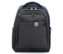 Power Pack Laptop-Rucksack anthrazit
